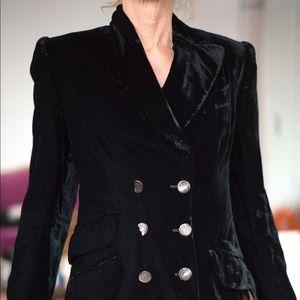 Vintage Gucci blazer